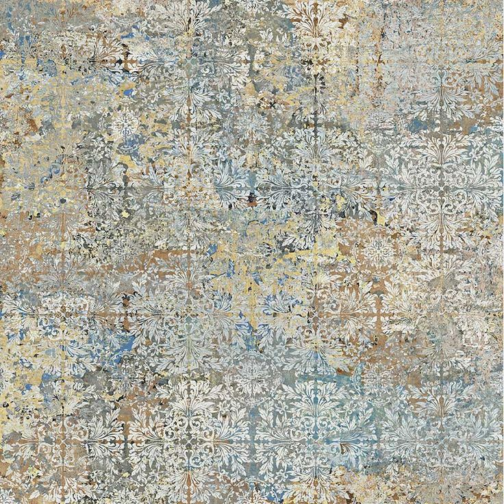 Fabulous new industrial-retro tile - in a massive 100x100cm or 50x100cm format. Carpet comes in either Blue or Sand, or...