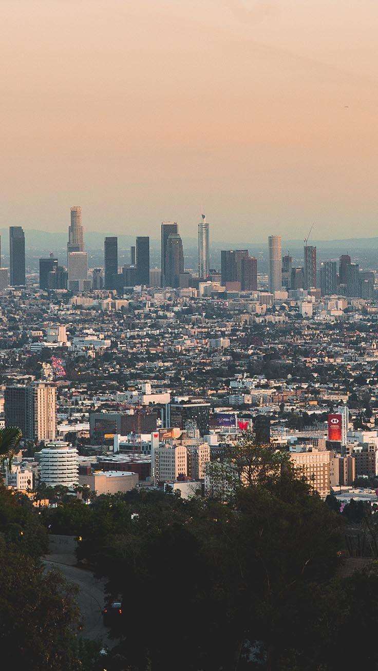 20 Beautiful Los Angeles Iphone X Wallpapers Arhitektura Oboi Dlya Iphone Oboi Dlya Telefona