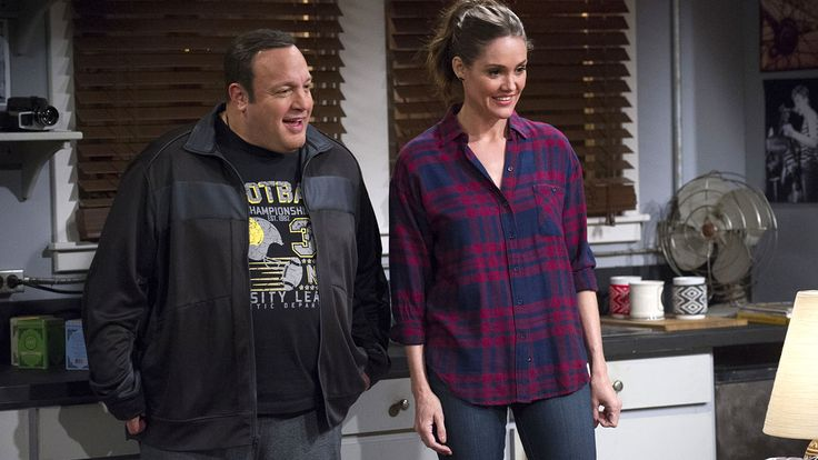 'Kevin Can Wait': Why CBS Is Killing Off Erinn Hayes' Character #FansnStars
