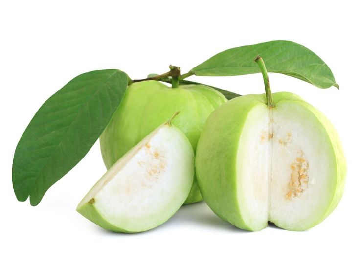 The health benefits of guava include treatment of diarrhea, dysentery, constipation, cough, cold, skin care, high blood pressure, weight loss, scurvy, etc.