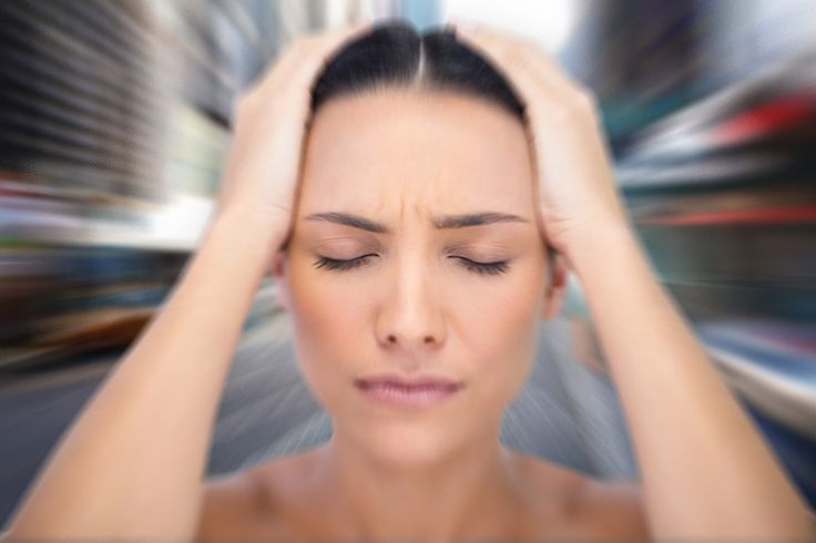 Causas de los mareos por ansiedad: 6 síntomas principales y tratamientos psicológicos.