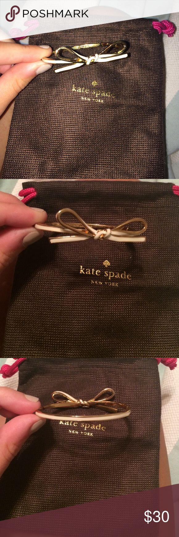 Kate spade bangle Kaye spade now bangle Kate Spade Jewelry Bracelets