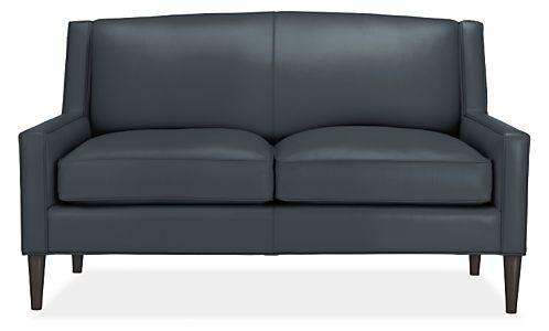 Braden Custom Sofa - Modern Custom Sofas - Modern Living Room Furniture - Room & Board