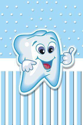 Картинки зубов поздравления, картинках для детей