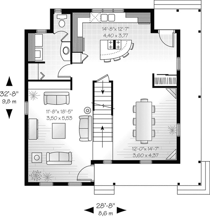 1000 ideas about southern farmhouse on pinterest for House plans and more com home plans
