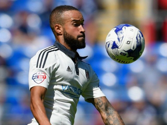 Cardiff City complete Jazz Richards, Scott Malone swap deal with Fulham