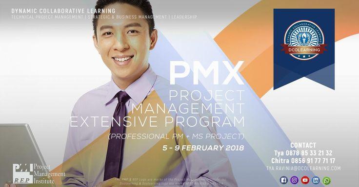 Project Management Training, Jakarta  #training #professionals #projectmanagement #jakarta #february #2018