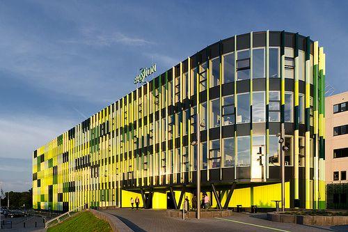 Saxion Hogeschool, Deventer