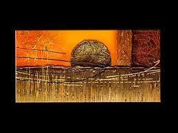 Resultado de imagen de pinterest cuadros con texturas
