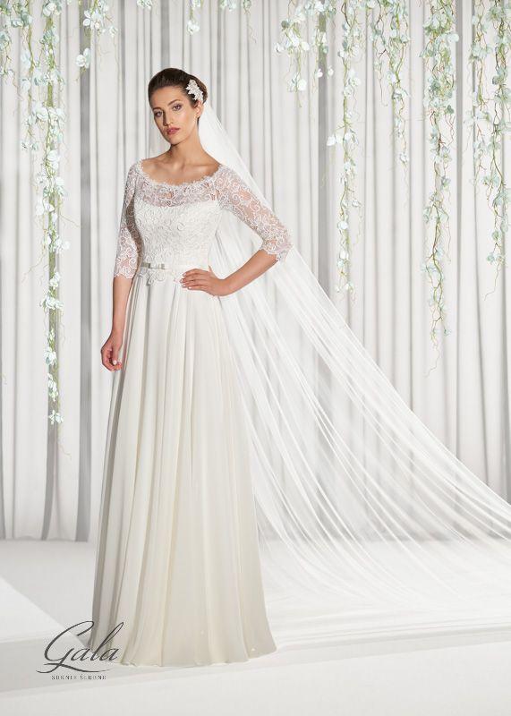 Salima - Gala Suknie Ślubne