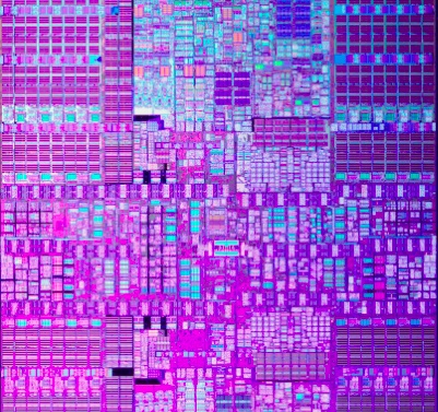 IBM: Applying semiconductor knowhow to organic nanostructures
