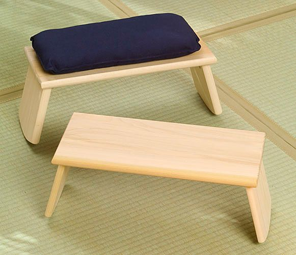 18 Best Seiza Bench Images On Pinterest