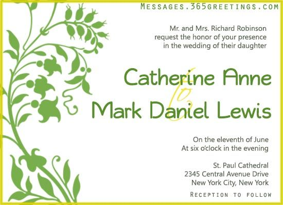 Wedding Anniversary Invitation Message: You Are Cordially Invited Church Anniversary Sample