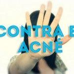 Como tratar el Acné de forma natural