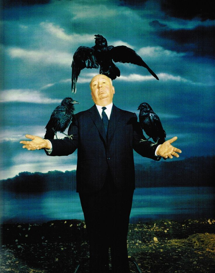 an introduction to the life of hitchcock 2 introduction the enigma that seems to be alfred hitchcock has long been analysed by film critics and academics alike hitchcock was a figure who was larger than life, a name that.