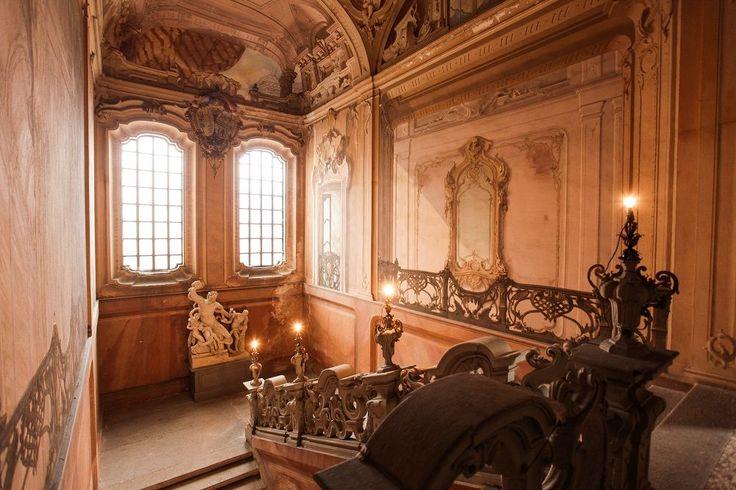 Villa Arconati non perdete la festa di apertura della Stagione 2017