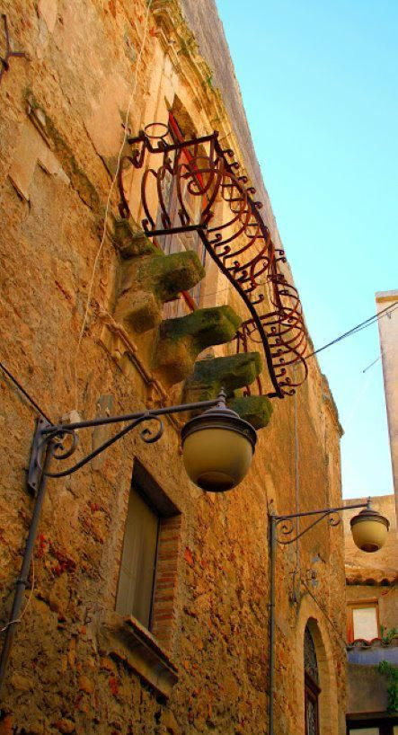 Centuripe, Enna -  Sicily  #enna