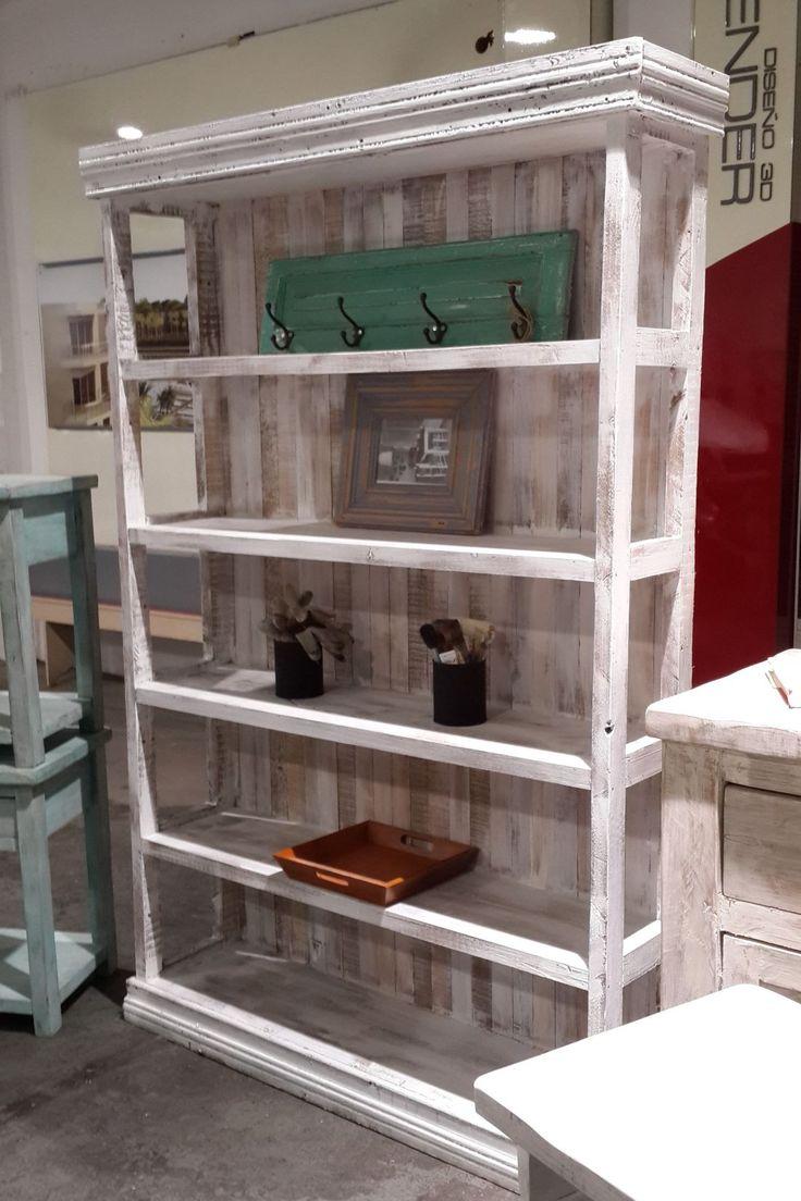 31 best Muebles decapados images on Pinterest   Salvaged furniture ...
