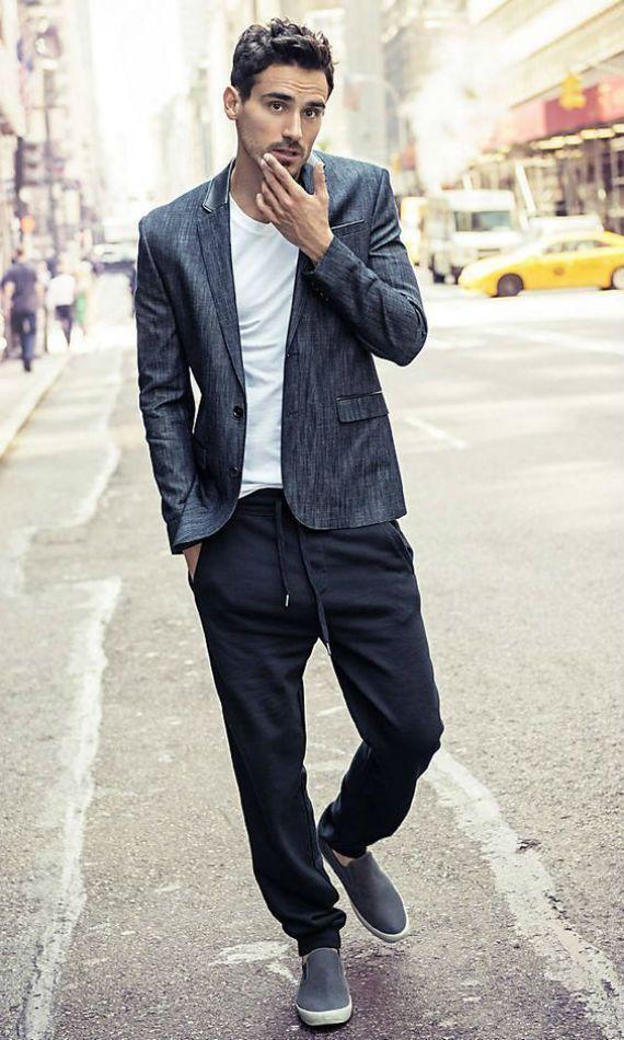 9 Dicas De Moda Masculina Para Ajudar a Atualizar Seu Estilo