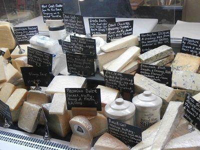 #北ウェールズ #チーズ #種類 #お土産 #名産 #おいしい #みゅうロンドン #ロンドン #城塞都市 #myulondon #london #cheese