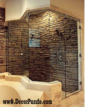 217 best Tiles Designs images on Pinterest | Bathroom shower tiles ...