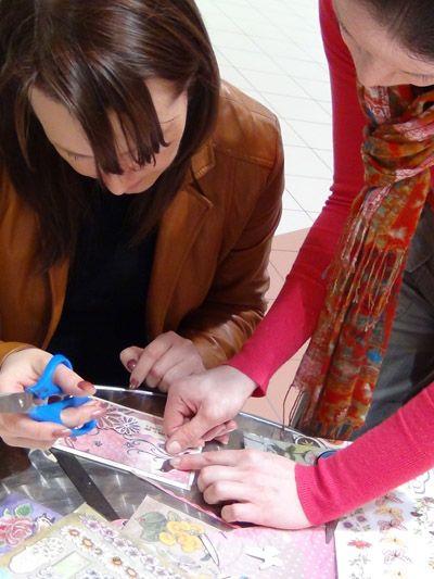 Как организовать и провести хороший мастер-класс: опыт мастера - Ярмарка Мастеров - ручная работа, handmade