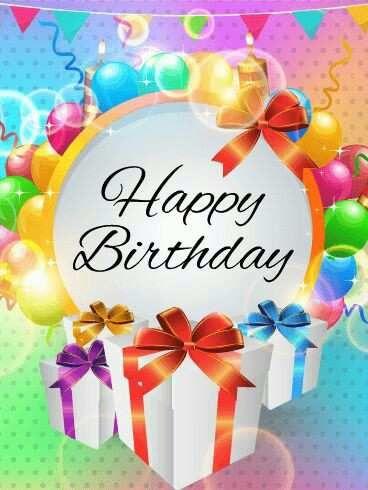 Pin By Aysil Urun On Happy Birthday Happy Birthday Cards Happy Birthday Greetings Birthday Greetings