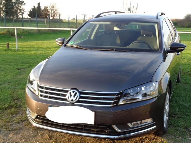 Volkswagen Passat Variant 2.0 TDI BlueMotion Technology