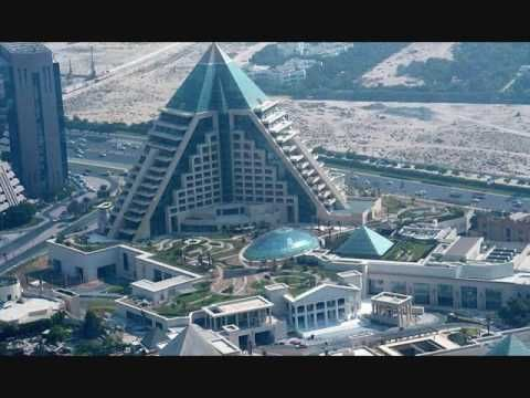 Bizarre Buildings of the World, Amazing Architecture