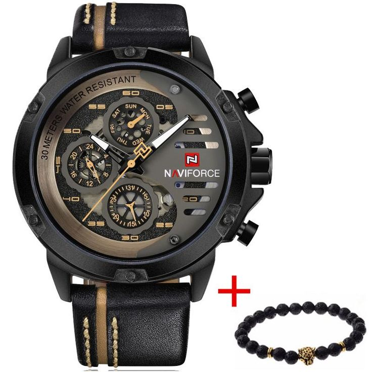 #savemajor #xmas #BlackFriday #CyberMonday Deals at SaveMajor.com Top Luxury Brand ... Save Major http://savemajor.com/products/top-luxury-brand-naviforce-leather-strap-analog-date-quartz-mens-watch-casual-watches-men-sport-wristwatch-relogio-masculino?utm_campaign=social_autopilot&utm_source=pin&utm_medium=pin