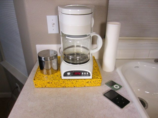 Cuisinart Coffee Maker Overflows : 17 Best images about Good to the Last Drop...Group Board on Pinterest Home, The coffee and ...