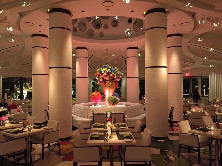 Beautiful Jardin Restaurant At The Encore Las Vegas Photo By Wendy Tomoyasu Commercial DesignLas