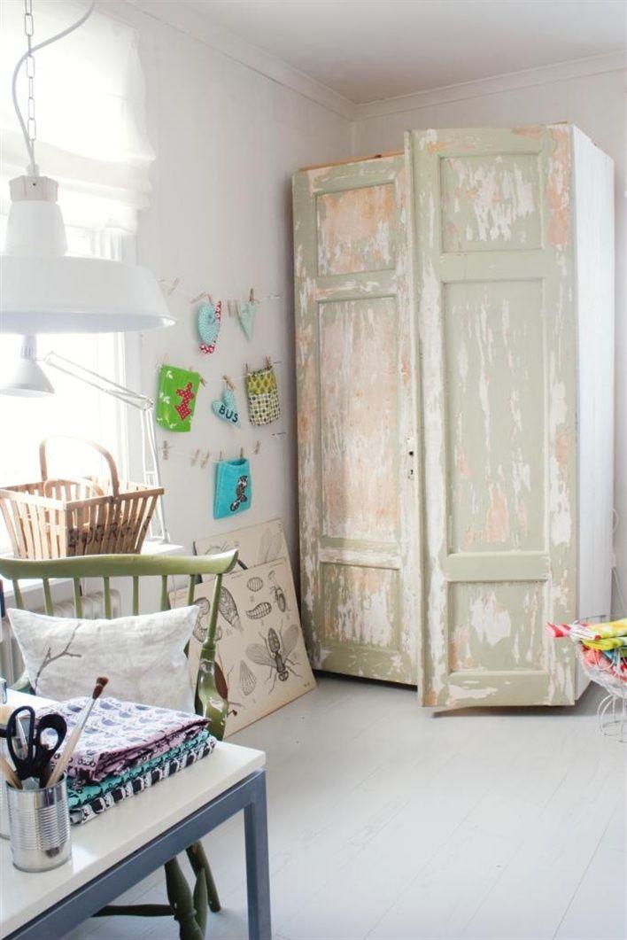 Home & Garden: Intérieurs Suédois