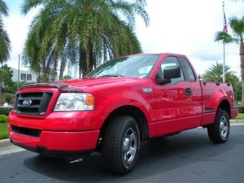 new ford f150 flareside | 2005 ford f150 stx regular cab flareside prices used f150 stx regular ...