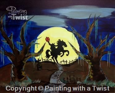 234 best Sugar Land Painting With a Twist images on Pinterest