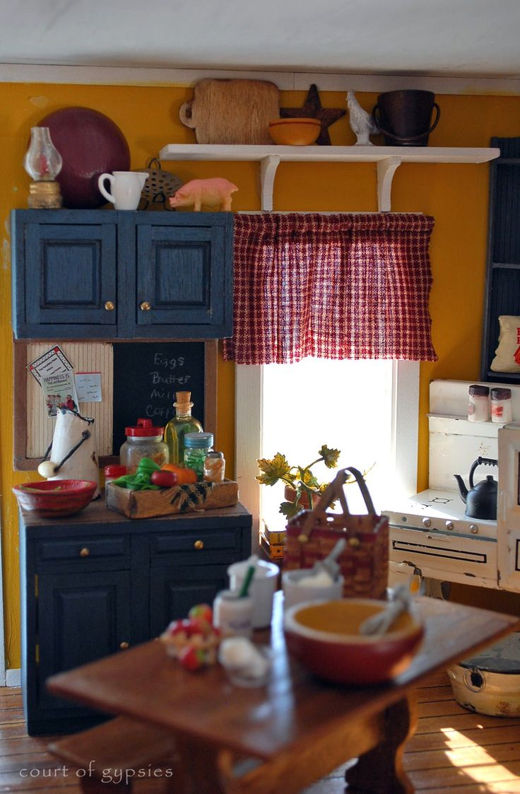 860 best miniature kitchens and restaurants images on pinterest