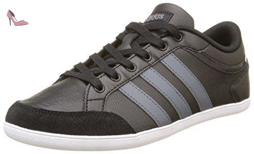 adidas X 16.3 FG Leather, Entraînement de Football Homme, Negro (Negbas/Ftwbla/Dormet), 40 2/3 EU
