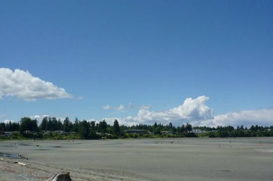 Qualicum Beach Community Park