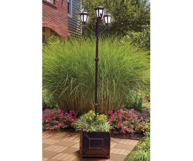 17 Best Philips Garden Lighting Images On Pinterest: 17 Best Ideas About Garden Lamp Post On Pinterest