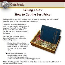 Tips For Selling Wheat Pennies To Get The Highest Value