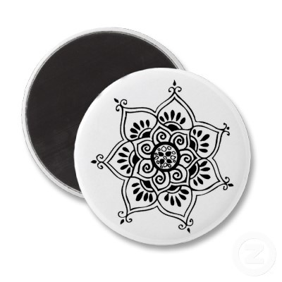 lotus design would make a cool tat