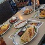 55+: Senior Meals & Discounts | IHOP
