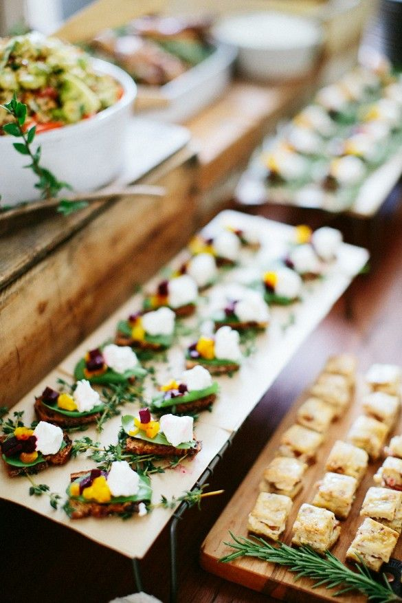 17 best images about party food ideas on pinterest for Best cocktail party menu