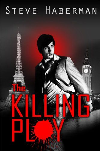 A spy thriller with locales ranging from sunny San Diego, California to the menacing streets of London; Paris; Lugano, Switzerland; and Berlin.