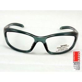 Eyres Prescription Safety Glasses Australia