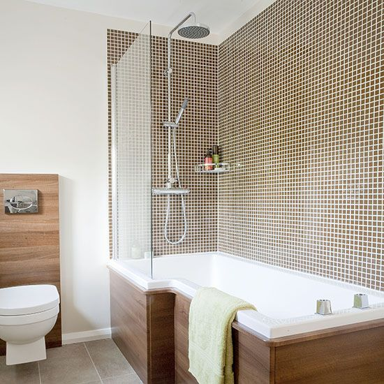Bathtub Storage, Bath Panel Storage And Clever Storage