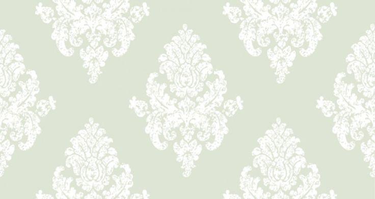 355-06-Brokad-Grön