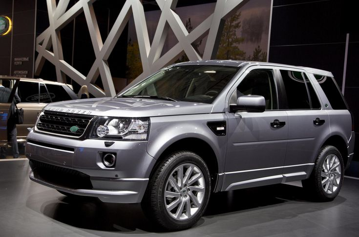 Freelander 2 Land Rover price - http://autotras.com