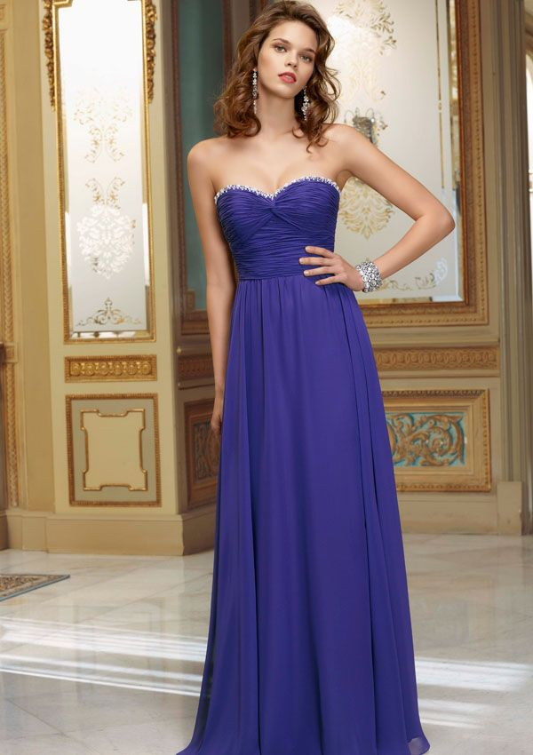 238 best Bridesmaid Dresses by: Morilee images on Pinterest | Bridal ...