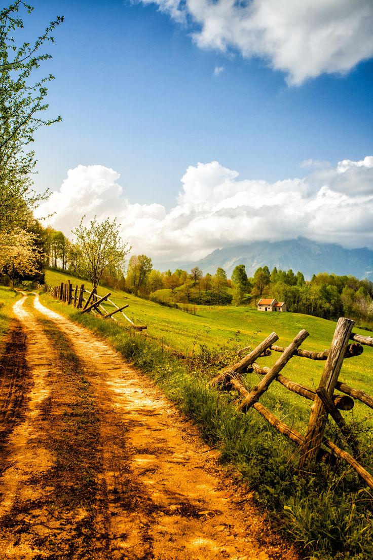 Belluno (Italy) by Jens Mayer